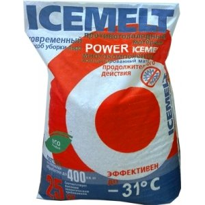 Айсмелт Power (Icemelt PW)